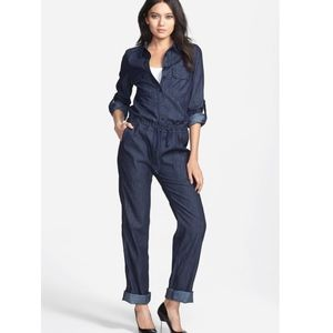 NWOT Citizens of Humanity Annika Jumpsuit